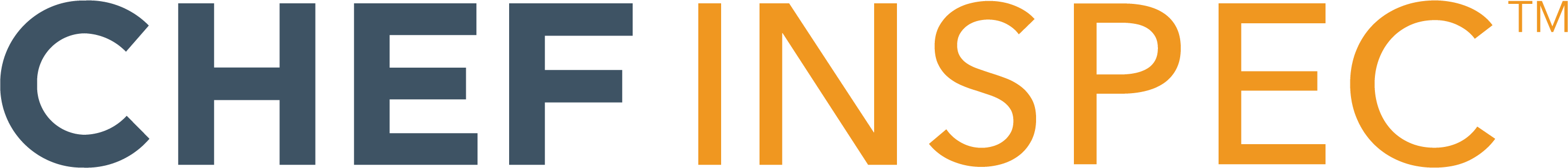 logo for Chef InSpec